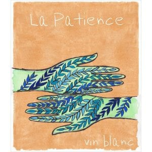 Organic French White, La Patience